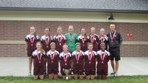 U17 Girls Finalists - Atletico Flames